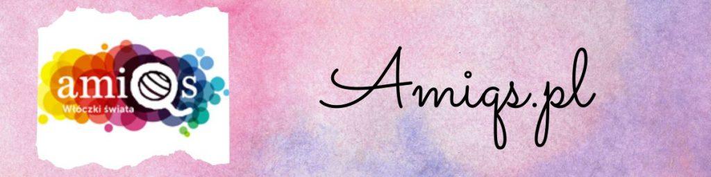 Amiqus.pl sklep internetowy z włóczkami