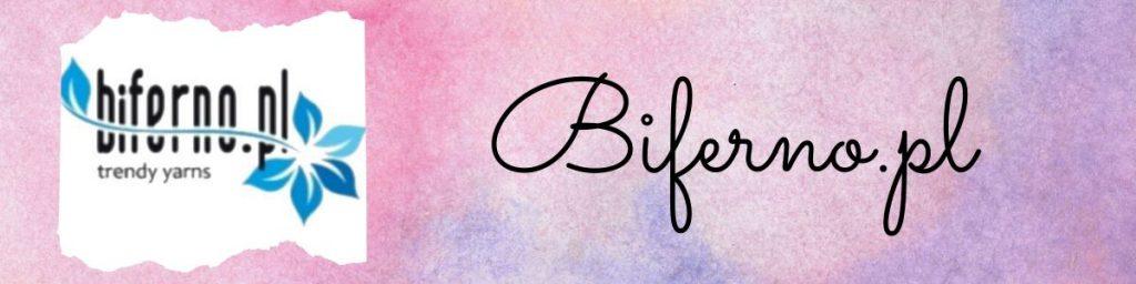 Biferno.pl - sklep internetowy z włóczkami
