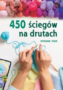 450 sciegow na drutach